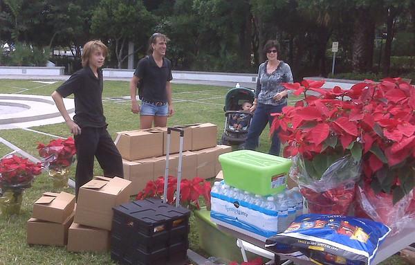 Lit Up Lauderdale 2010